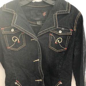 Racawear Jean jacket